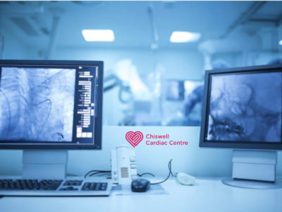 Chiswell Cardiac Center
