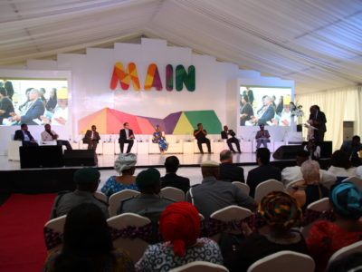 Made In Nigeria (MaiN) Festival