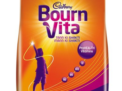What Happened To Bournvita?