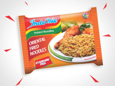 Why Indomie Noodles Continues to Sit on The Noodle Market Throne