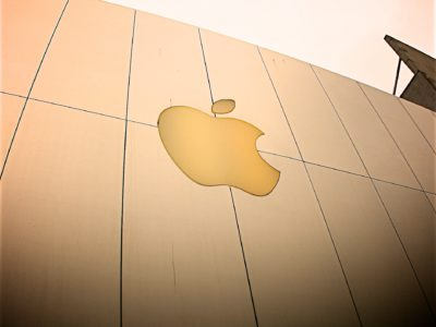 Thinking Differently, The Apple Model