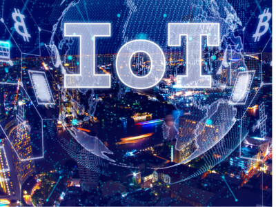 The Internet of Things ....More than another Aphorism